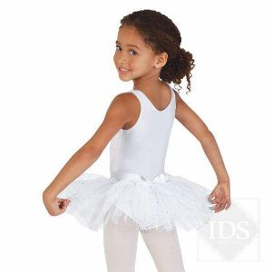 Capezio Pull On Tutu Skirt